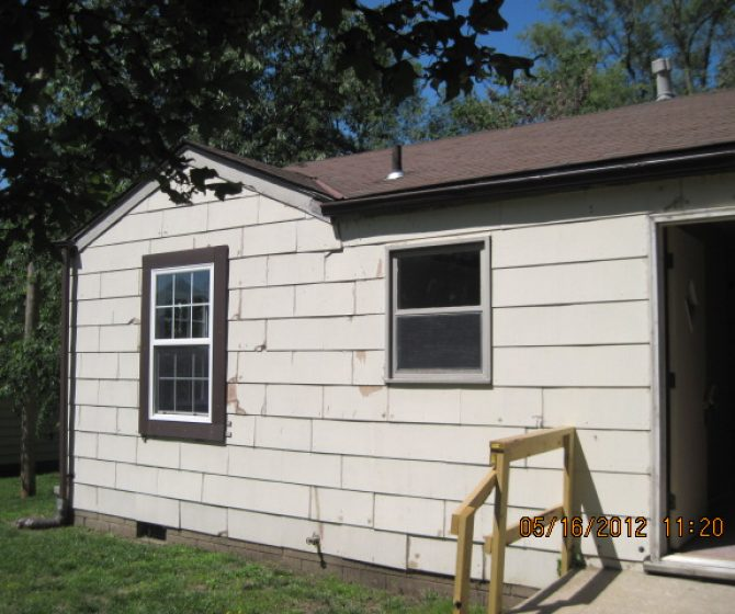 Window & Siding Projects
