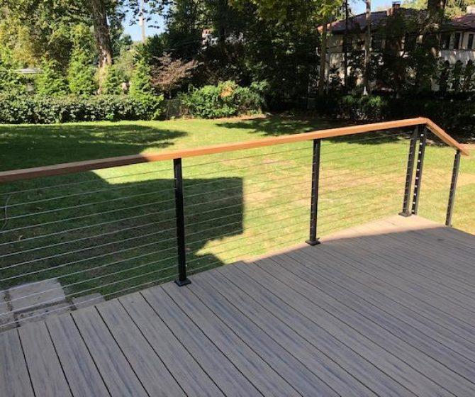 Deck & Landscape Projects